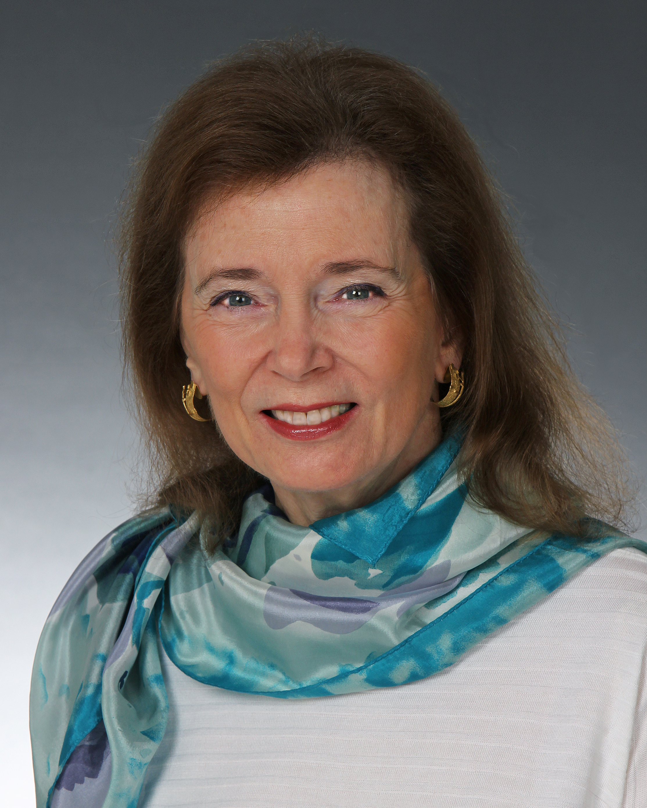 photo of Dr. Riegel
