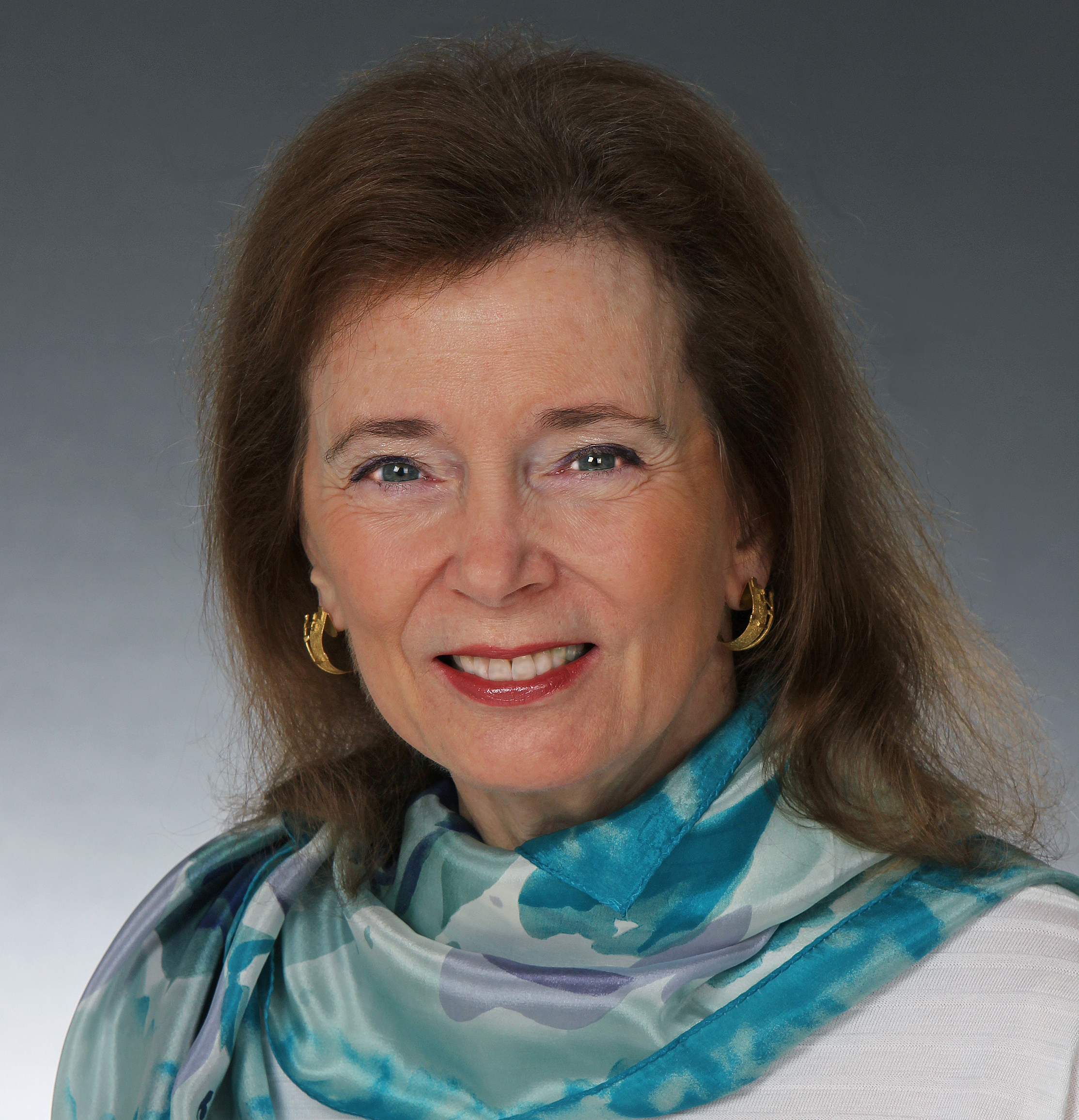 Photo of Dr. Barbara Riegel