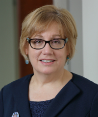 Dr. Lois Tully