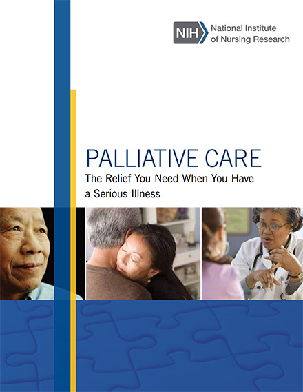 Palliative Care Brochure