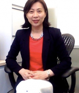 photo of Dr. Im
